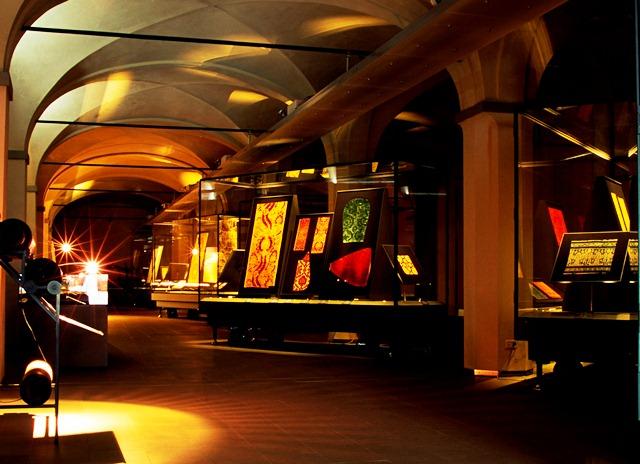 museo del tessuto di prato - photo#21