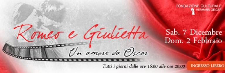 Cecina romeo e giulietta un amore da oscar viene for Oscar vinti da italiani