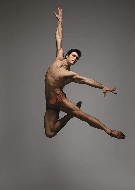 Roberto Bolle and Friends from American Ballet Theatre: spettacolo imperdibile al Mandela Forum