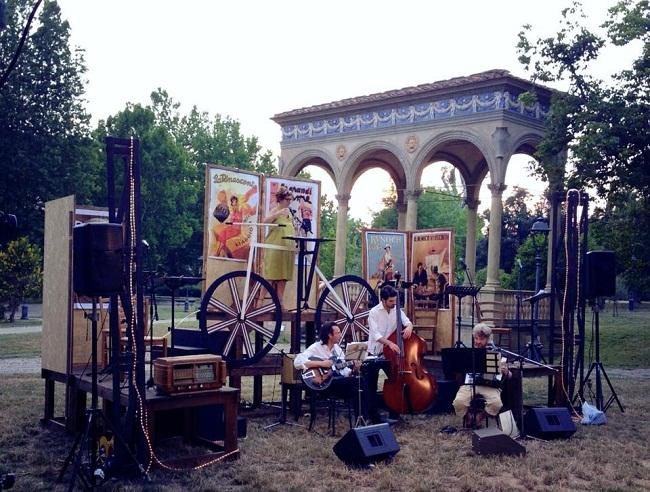 Firenze musica cineforum rificolona aperitivo for Giardino orticoltura firenze aperitivo