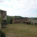 [ Poggibonsi ] Rocca di Staggia: visita guidata al castello e incontro con i rapaci