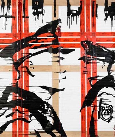 """Fragile – Handle with care"": il Lu.C.C.A. Lounge accoglie le opere dell'artista siberiana Natasha Vladimirovna Yalyisheva"
