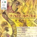 [ Lucca ] Histrionika a Lucca la prima edizione del festival di strada con giocolieri realizzato attraverso un progetto di crowdfunding