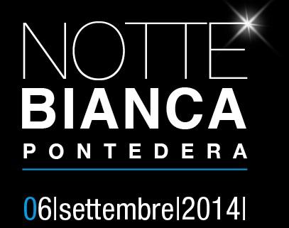 'Notte Bianca' a Pontedera: ospiti Luca Carboni e Moreno di 'Amici'. Attese 70.000 persone in città