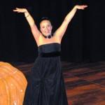 """[ Bientina ] """"Teatro Liquido"""": al via la stagione congiunta de """"Le Sfide"""" e del Verdi. Si inzia con Anna Meacci e Alessandro Gigli"""