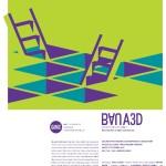 [ Viareggio ] GAMC: presentazione del numero UNDICI di BAU Contenitore di Cultura Contemporanea