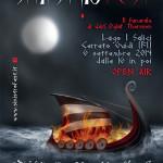 [ Cerreto Guidi ] Seconda edizione del SinistroFest, festival open air folk – metal al Lago I Salici