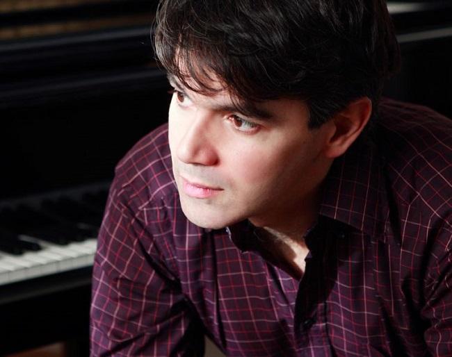 Gli allievi della masterclass in pianoforte chiudono Boccherini Open Gold