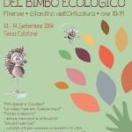 [ Firenze ] Torna a Firenze Bimbi e Natura, la festa del bambino ecologico. Due giorni di incontri, laboratori, spettacoli all'insegna della natura e del gioco