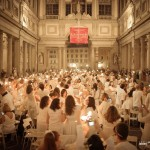 [ Firenze ] Cena Bianca: nuova data dopo il rinvio per maltempo. Posti esauriti