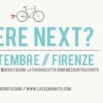 """[ Firenze ] Torna """"Where-Next"""", evento itinerante curato da La Scena Muta"""