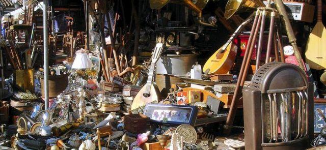 Pisa pisa mercanti per caso il mercatino delle for Mercatini dell usato a milano
