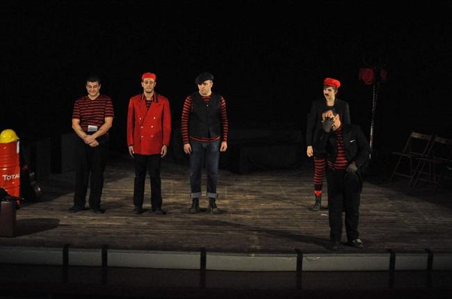 """#FirenzeLongform: al Romito una rassegna di improvvisazione teatrale. Si inizia con """"Comedy"""""""