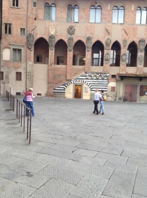 """""""Il museo che non c'era"""": incontro e visita guidata all'Antico Palazzo dei Vescovi per l'XI Giornata Nazionale degli Amici dei Musei"""