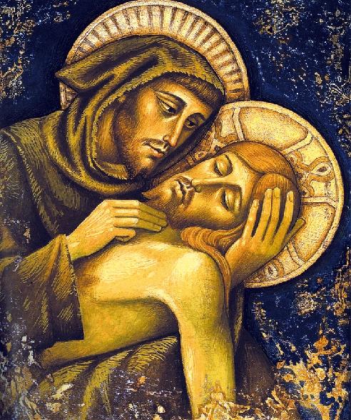 Festa per San Francesco: a Pulignano si prega e si cena in compagnia