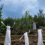 """[ Capannori ] """"Sisters of Hera– Dentro/Fuori"""": viaggio site specific in tre atti alla Tenuta dello Scompiglio"""