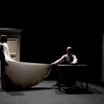 """[ Castiglioncello ] """"Dimore d'Autunno"""": Teatropersona in scena a Villa Pasquini con """"Aure"""""""