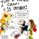 """[ Campi Bisenzio ] """"CMT@Live 2014 –  Dai un calcio alla CMT!"""" uno spettacolo di varietà organizzato per beneficenza dall'AIGEM al TeatroDante  """"Carlo Monni"""""""
