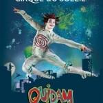 "[ Firenze ] Cirque Du Soleil con lo Spettacolo ""Quidam"" al Nelson Mandela Forum"