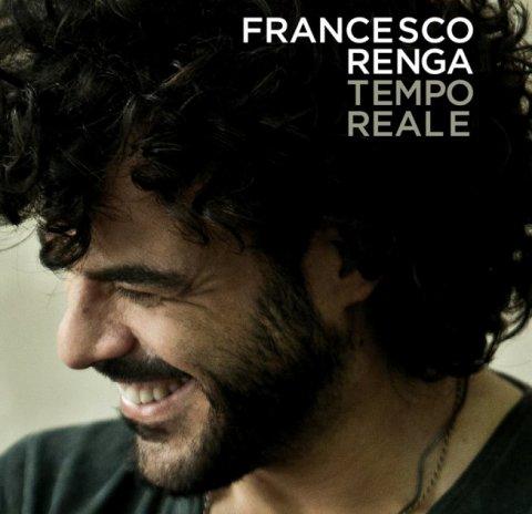 """Francesco Renga al Teatro Verdi con """"Tempo Reale Tour"""" con due date in programma a novembre"""