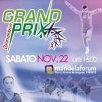 """[ Firenze ] """"Grand Prix Ginnastica – Yomo Cup"""", la grande Ginnastica al Nelson Mandela Forum con esibizioni della Nazionale Azzurra di Ritmica"""