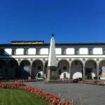 [ Firenze ] Autunno al Museo Novecento. Incontri e conferenze su Picasso e le Collezioni Civiche