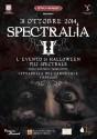 """""""Spectralia"""", prima Festa di Halloween alla Cittadella del Carnevale di Viareggio (LU)"""