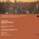 """[ Viareggio ] """"La peste a Lucca. IMPRESSIONI/ESPRESSIONI"""": al GAMC la presentazione del video di Glauco di Sacco"""