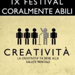 """[ Volterra ] Ritornano i """"Coralmente Abili"""". IX edizione per il festival dei cori come riabilitazione e inclusione"""