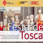 [ Firenze ] Museo di Storia Naturale, Museo Galileo e Archivio Storico: programma congiunto per la Festa della Toscana 2014