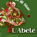 """[ Firenze ] Lo spettacolo """"L'abete"""" dei Pupi di Stac inaugura la rassegna teatrale """"Per grandi e Puccini"""""""