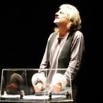 """[ San Giovanni Valdarno ] Alessandro Bergonzoni al Teatro Bucci con """"Nessi"""""""