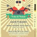 [ Borgo San Lorenzo ] Tradizionale Festa di Natale del Progetto Kontatto