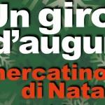 """[ Empoli ] """"Un Giro d'Auguri"""", 13° mercatino di Natale in piazza Farinata degli Uberti"""