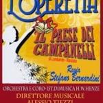 """[ Montepulciano ] Arteatrogruppo porta in scena """"Il Paese dei Campanelli"""" al Teatro Poliziano"""