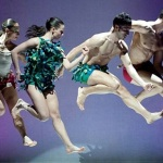 [ Pisa ] Puzzle con la compagnia di ballo kataklò Athletic Dance Theatre al Teatro Verdi