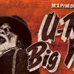 [ Firenze ] Vibrante -U- Roy & Big Youth in concerto all'Auditorium Flog