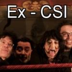 """[ Firenze ] """"Saturday Rock Fever"""" con Ex-CSI + Officina della Camomilla all'Auditorium Flog"""