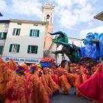 [ Foiano della Chiana ] Carnevale di Foiano: giornata finale e proclamazione dei vincitori per l'edizione 2015