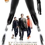 Kingsman – Secret Service