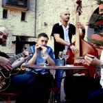 """[ Firenze ] Shame Blues Band in concerto al Jazz Club per presentare l'album """"Waitin' For Saturday Night"""""""
