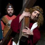 [ Bagno a Ripoli ] Rievocazione storica della Passione di Cristo a Bagno a Ripoli