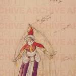 """[ Collesalvetti ] """"Virgilio Marchi 1895-1960″: al via la mostra alla Pinacoteca Comunale """"C. Servolini"""""""