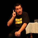 """[ San Miniato ] """"Annunziata detta Nancy"""": spettacolo al Teatro Quaranthana"""