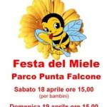 [ Piombino ] Festa del Miele a Piombino, potrete degustare ben 21 mieli