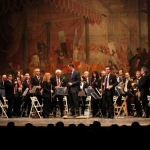 """[ Barberino Val d'Elsa ] """"Concerto di primavera""""  alTeatro Regina Margherita di Marcialla con la filarmonica """"Giuseppe Verdi"""""""