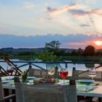 [ Scandicci ] Un weekend di iniziative al Lago delle Certane a Scandicci: solidarietà, cultura, artigianato, enogastronomia