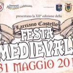 [ Larciano ] XI edizione della Festa Medievale organizzata dalla Pro Loco di Larciano
