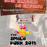 [ Prato ] The Smile Park 2015 al Parco degli Aquiloni