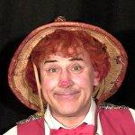 """[ Palaia ] Quarta edizione della rassegna di spettacoli per bambini """"Luglio con Circusbandando"""": si inizia con """"Aram Sam Sam"""""""